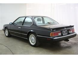 Picture of 1988 BMW M6 Offered by Beverly Hills Car Club - PW8E