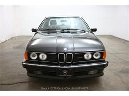 Picture of '88 BMW M6 located in Beverly Hills California - $37,500.00 - PW8E