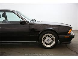 Picture of 1988 M6 - PW8E