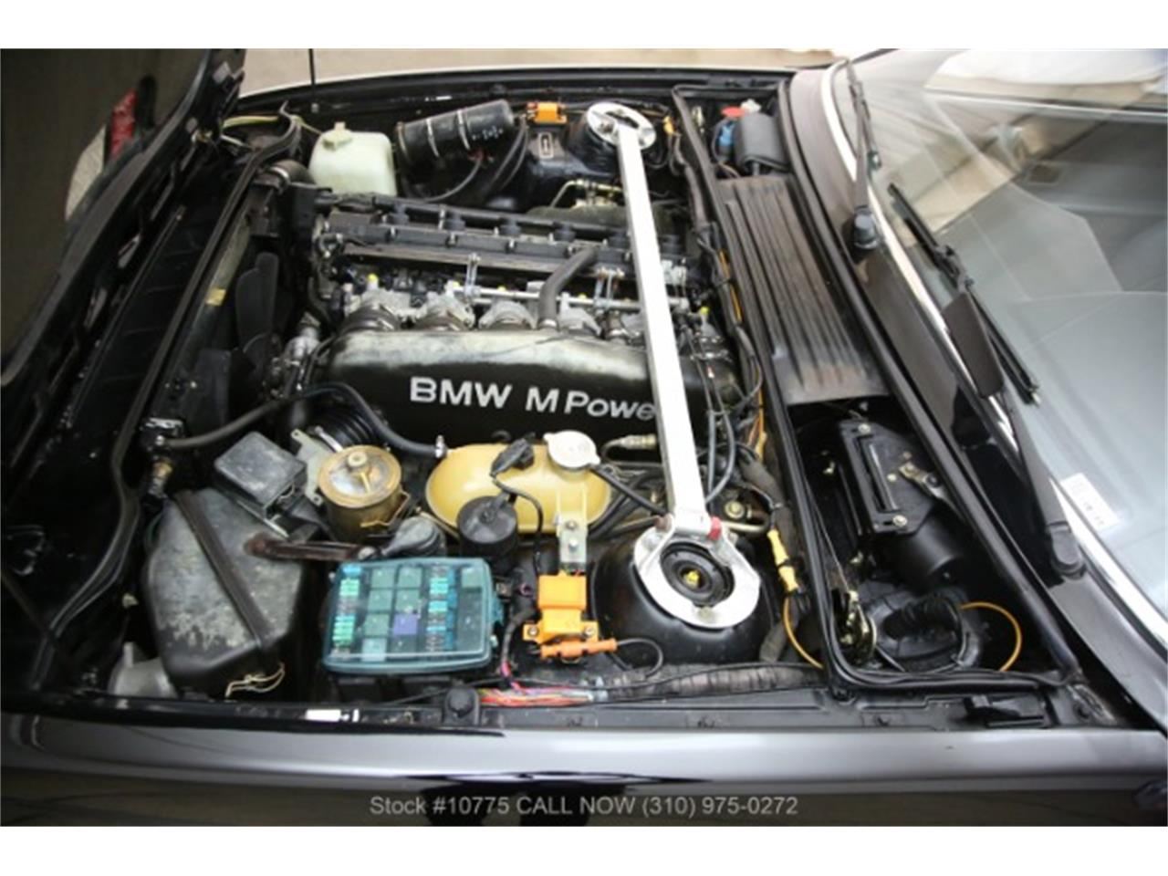 Large Picture of 1988 BMW M6 located in Beverly Hills California Offered by Beverly Hills Car Club - PW8E