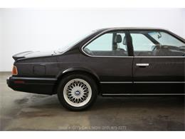 Picture of 1988 M6 located in California Offered by Beverly Hills Car Club - PW8E