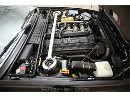 Picture of 1988 M6 located in Beverly Hills California - $37,500.00 Offered by Beverly Hills Car Club - PW8E