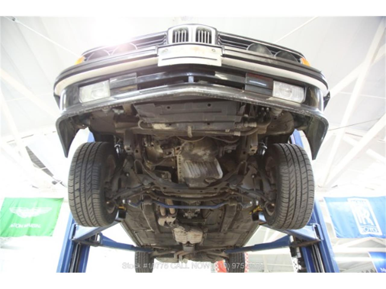 Large Picture of '88 M6 - $37,500.00 - PW8E