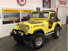 Picture of '79 CJ5 - PW8H