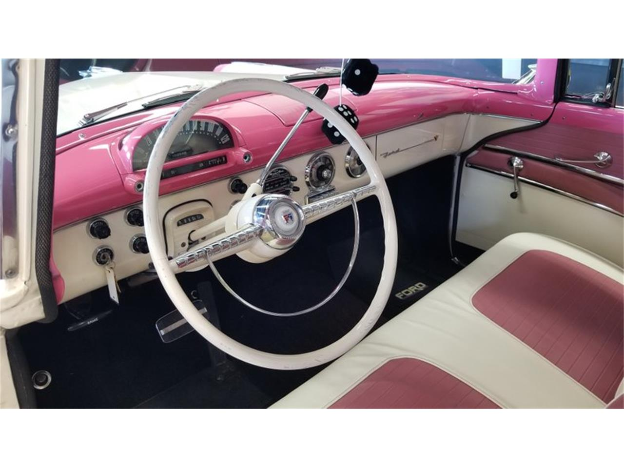 Large Picture of '55 Crown Victoria located in Minnesota Offered by Unique Specialty And Classics - PW8I