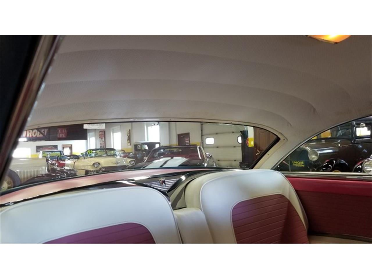 Large Picture of Classic 1955 Crown Victoria located in Minnesota - $39,900.00 Offered by Unique Specialty And Classics - PW8I