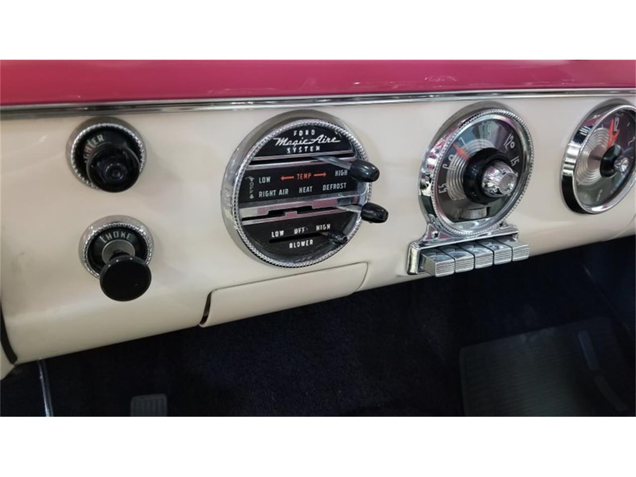 Large Picture of '55 Ford Crown Victoria - PW8I