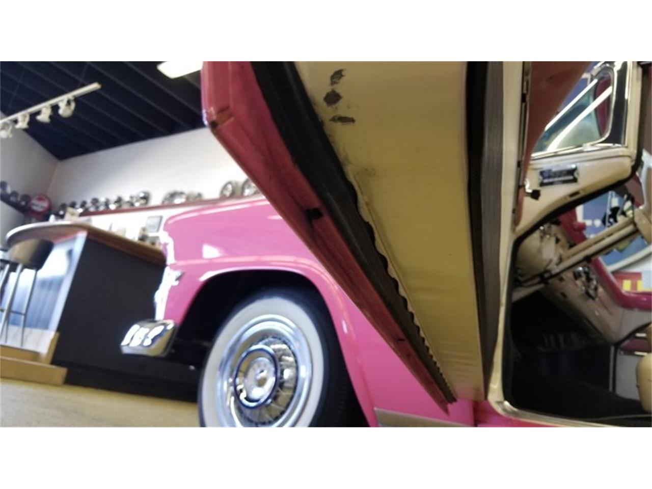 Large Picture of Classic 1955 Crown Victoria located in Minnesota - $39,900.00 - PW8I