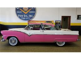Picture of Classic 1955 Crown Victoria - $39,900.00 Offered by Unique Specialty And Classics - PW8I
