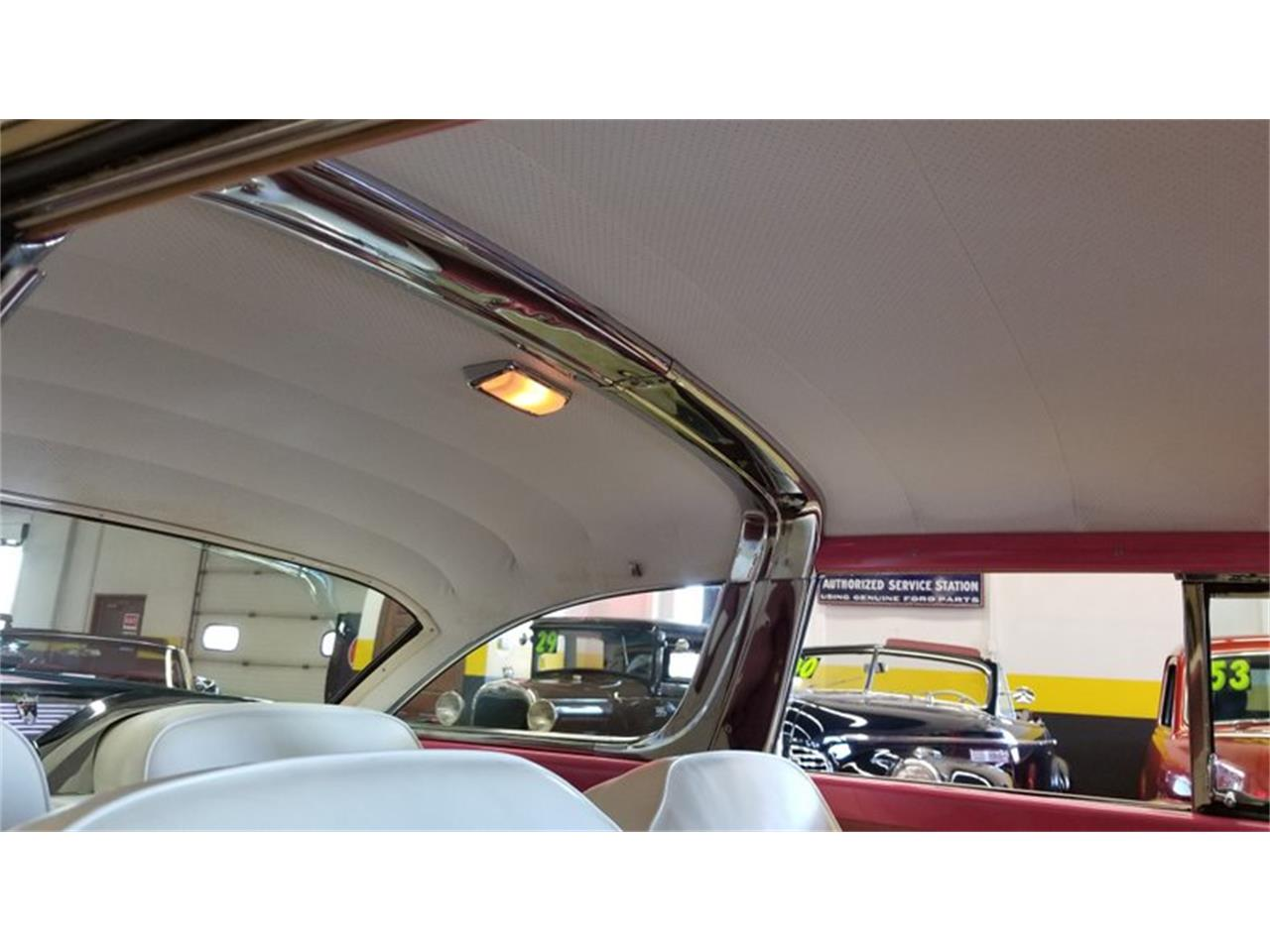 Large Picture of '55 Ford Crown Victoria located in Mankato Minnesota - $39,900.00 - PW8I