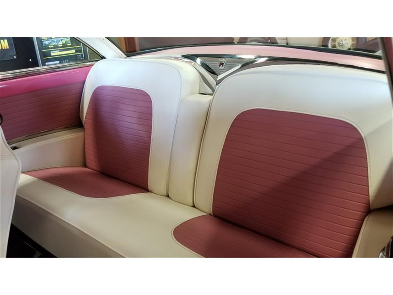 Large Picture of Classic '55 Ford Crown Victoria located in Mankato Minnesota - $39,900.00 - PW8I