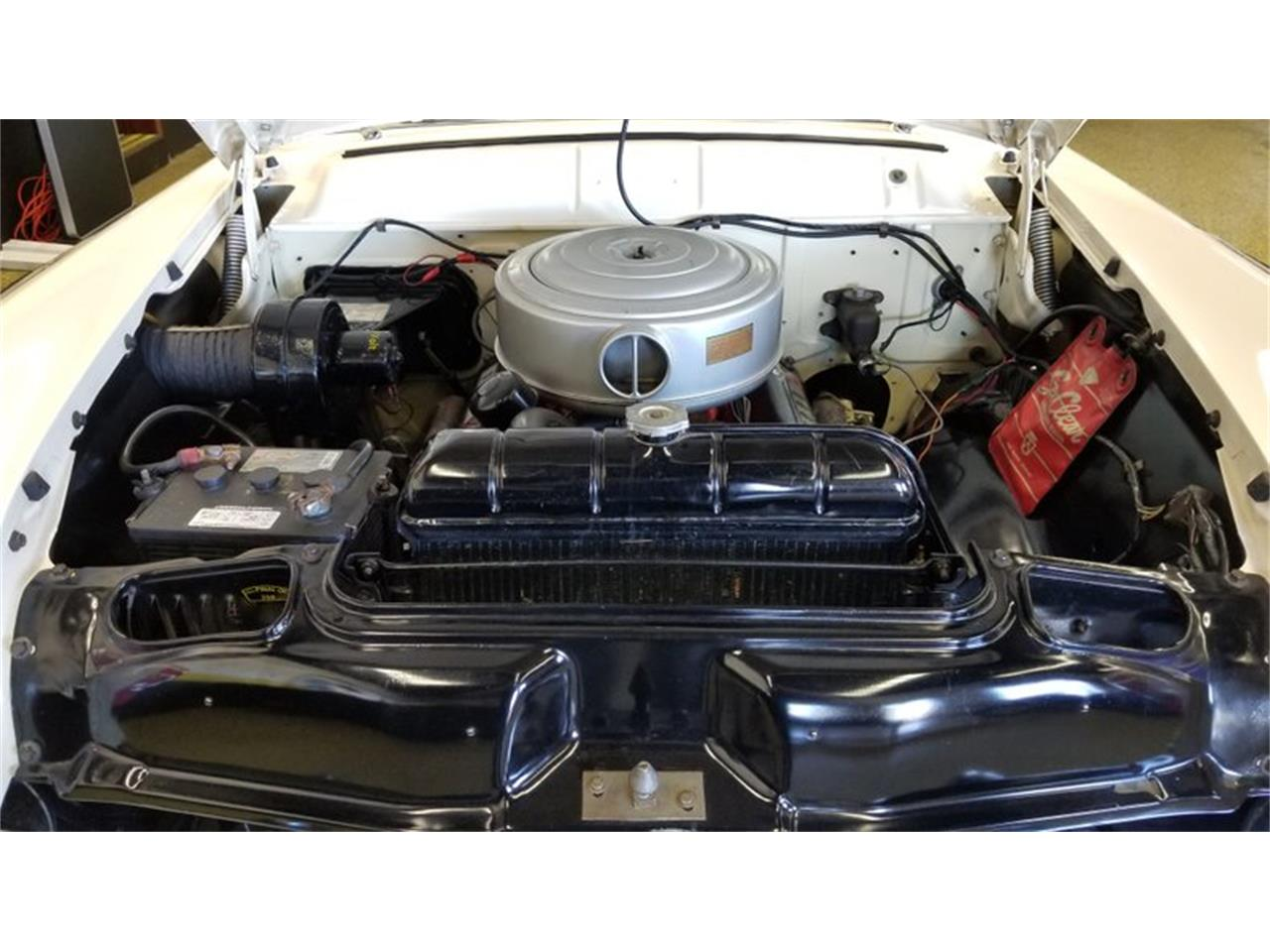 Large Picture of Classic 1955 Ford Crown Victoria - $39,900.00 - PW8I
