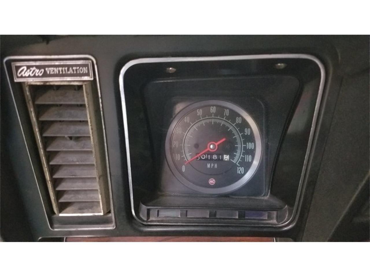 Large Picture of '69 Camaro - PW8K