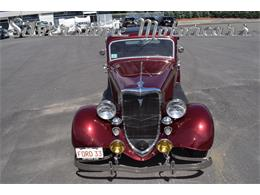 Picture of '34 5-Window Coupe - PW8N