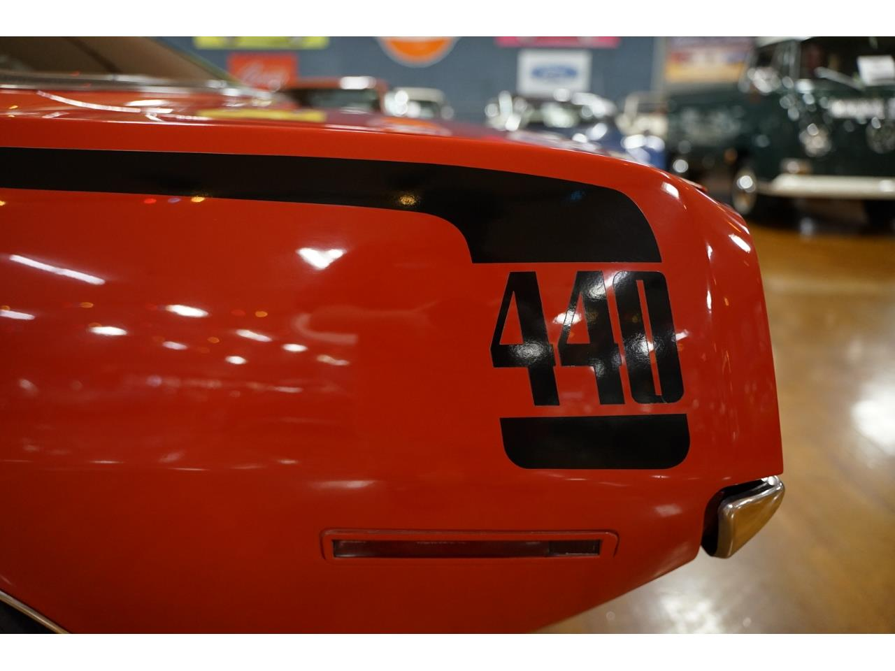 Large Picture of 1970 Cuda - $72,900.00 Offered by Hanksters Hot Rods - PW8Q