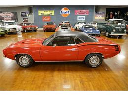 Picture of '70 Cuda located in Pennsylvania - $72,900.00 Offered by Hanksters Hot Rods - PW8Q