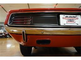 Picture of Classic '70 Plymouth Cuda located in Homer City Pennsylvania Offered by Hanksters Hot Rods - PW8Q