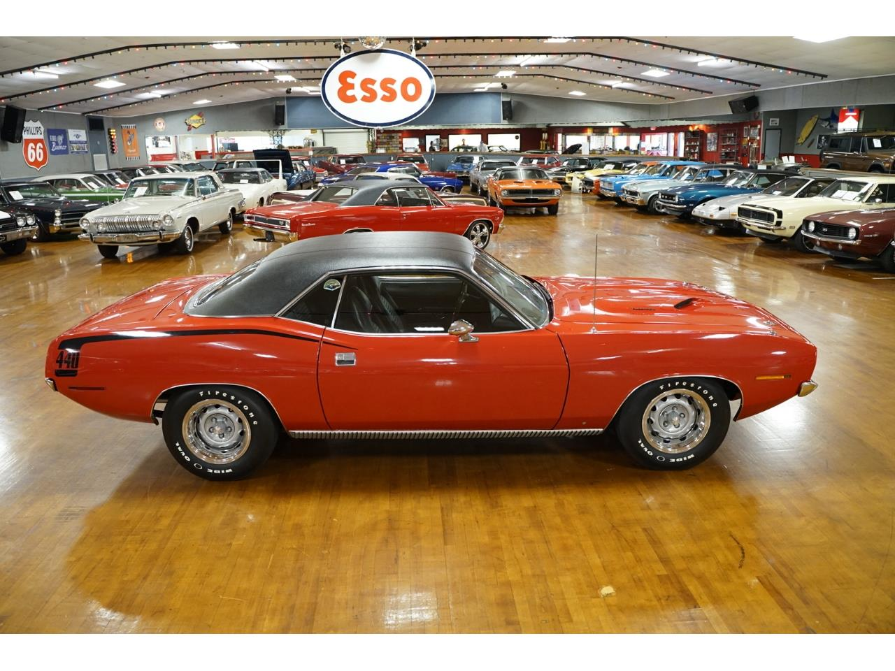 Large Picture of Classic '70 Plymouth Cuda - $72,900.00 - PW8Q