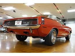Picture of 1970 Cuda located in Homer City Pennsylvania Offered by Hanksters Hot Rods - PW8Q