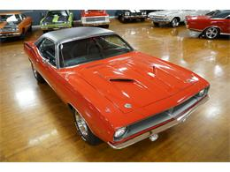 Picture of Classic '70 Plymouth Cuda - PW8Q
