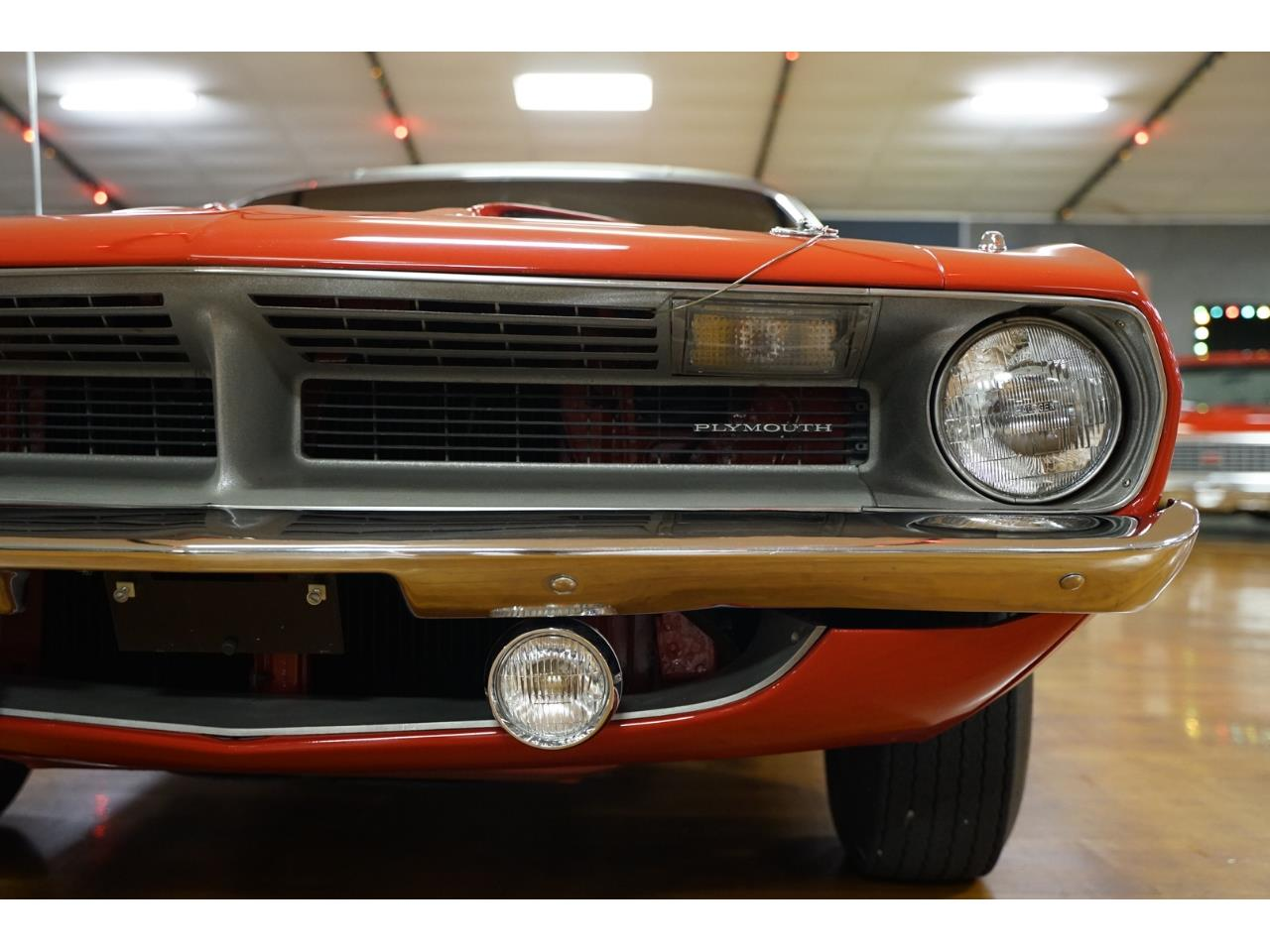 Large Picture of Classic 1970 Cuda Offered by Hanksters Hot Rods - PW8Q