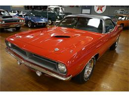 Picture of 1970 Plymouth Cuda - $72,900.00 - PW8Q