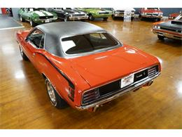 Picture of Classic '70 Cuda located in Homer City Pennsylvania Offered by Hanksters Hot Rods - PW8Q