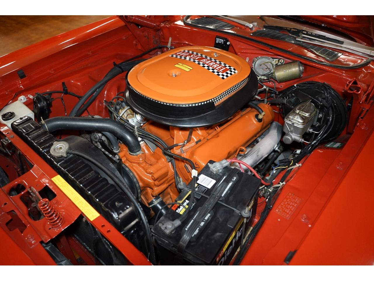 Large Picture of '70 Plymouth Cuda located in Homer City Pennsylvania - $72,900.00 Offered by Hanksters Hot Rods - PW8Q