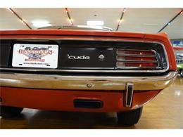 Picture of Classic 1970 Plymouth Cuda located in Pennsylvania - $72,900.00 - PW8Q