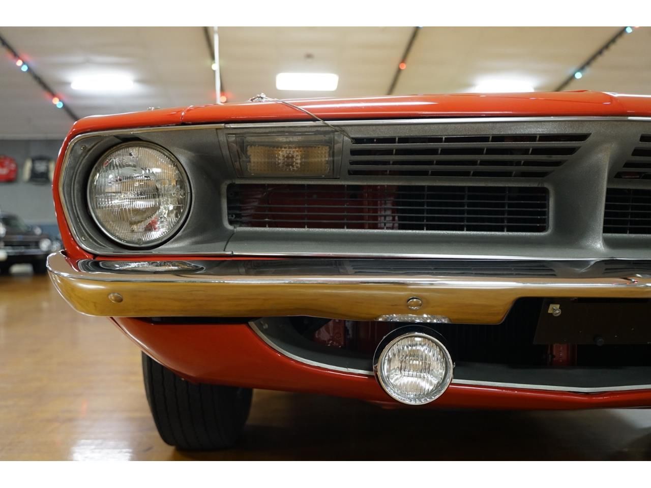Large Picture of 1970 Plymouth Cuda located in Homer City Pennsylvania - $72,900.00 - PW8Q