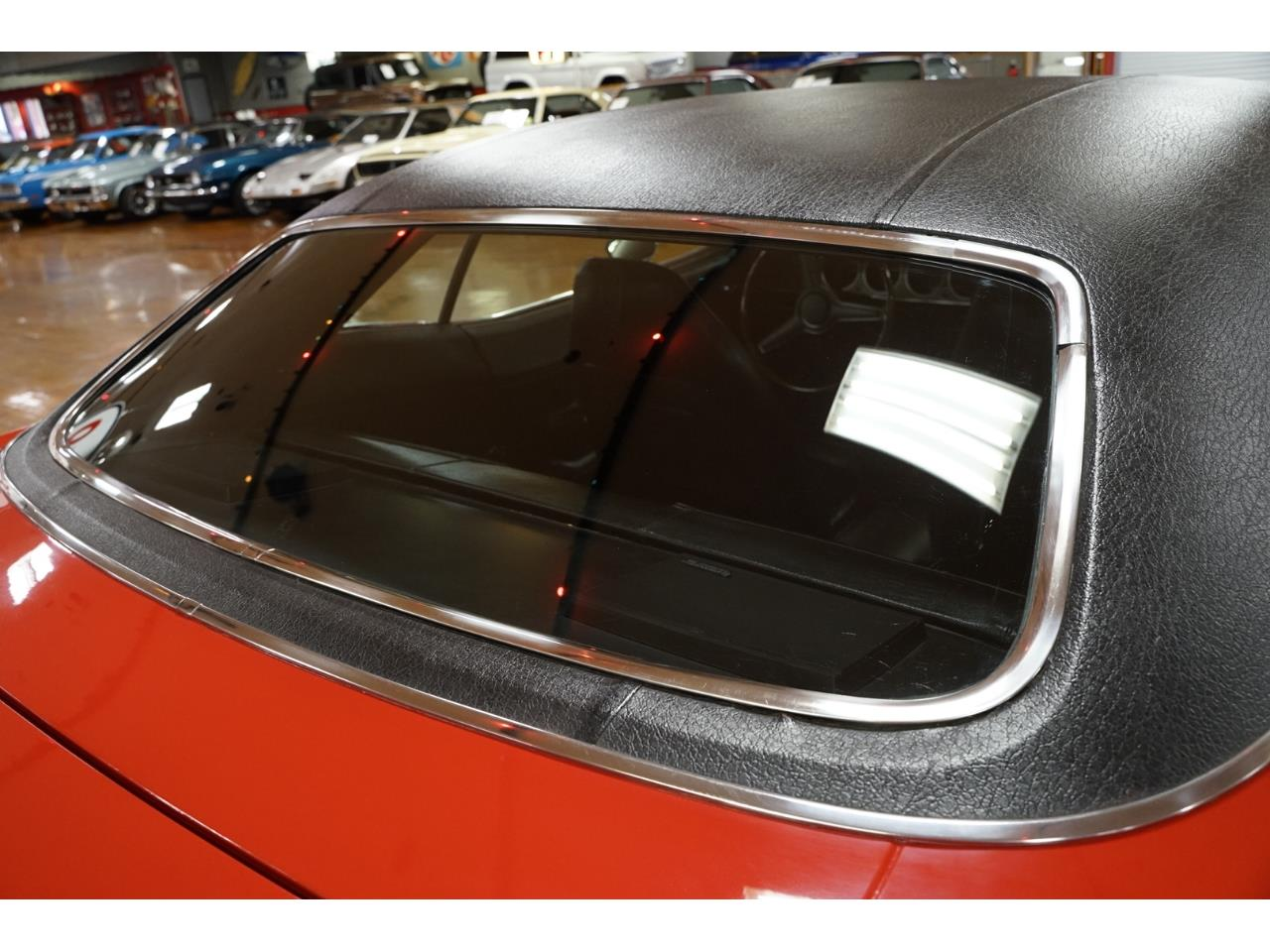 Large Picture of '70 Cuda located in Pennsylvania Offered by Hanksters Hot Rods - PW8Q