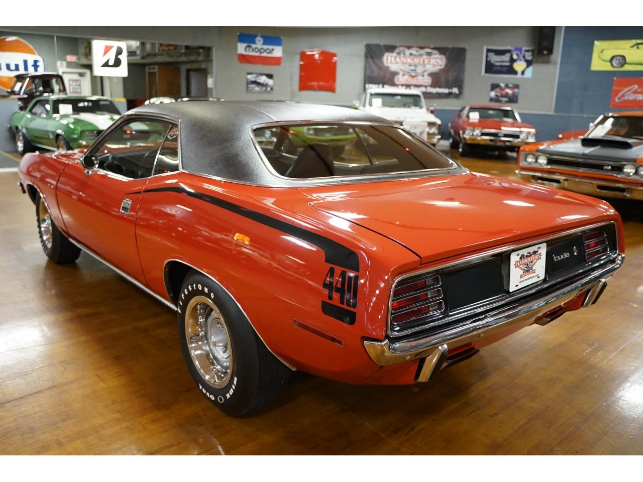 Large Picture of Classic 1970 Plymouth Cuda - $72,900.00 - PW8Q