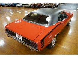 Picture of Classic 1970 Cuda - $72,900.00 Offered by Hanksters Hot Rods - PW8Q