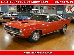 Picture of 1970 Plymouth Cuda - PW8Q