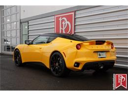 Picture of '17 Evora - PW8S