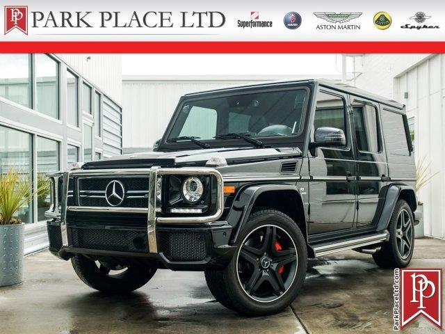 Picture of '18 G-Class - PW8T