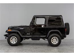 Picture of '89 Wrangler - PW8V