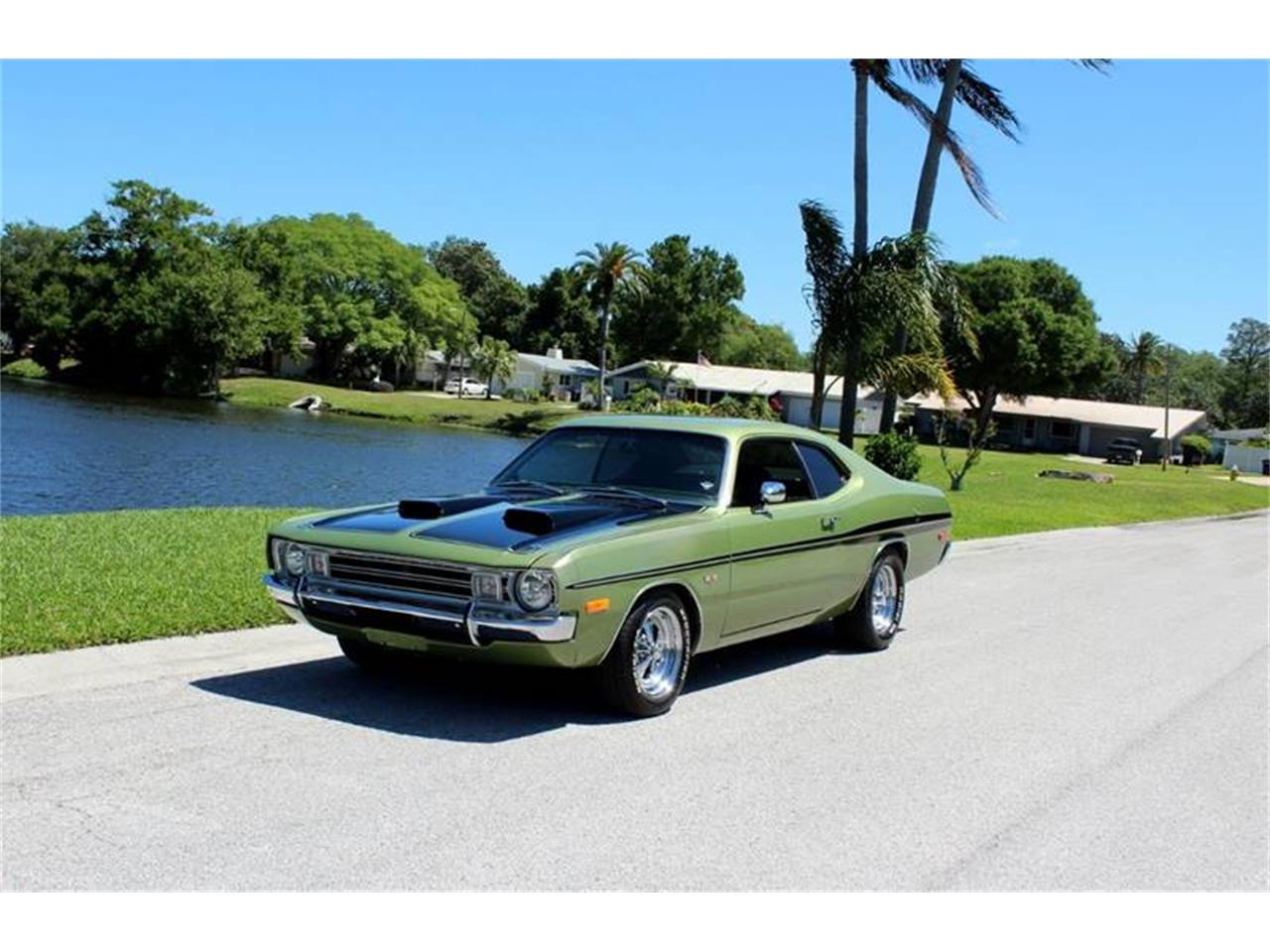 Large Picture of '72 Demon - PW8Y
