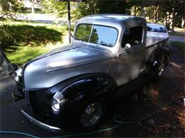Picture of '40 Pickup - PW90