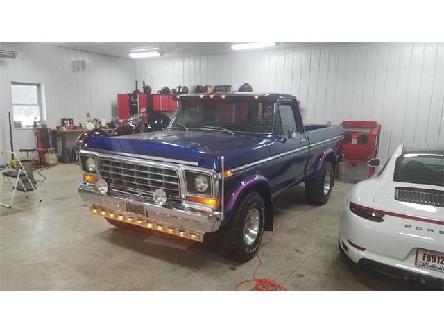 Picture of 1978 Ford F150 - $19,500.00 Offered by  - PW91