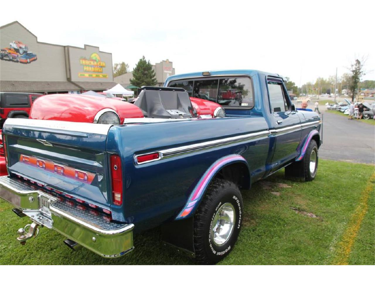 Large Picture of '78 F150 - PW91