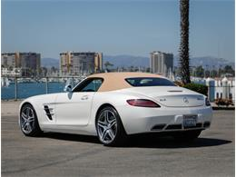 Picture of '12 SLS AMG - PW94