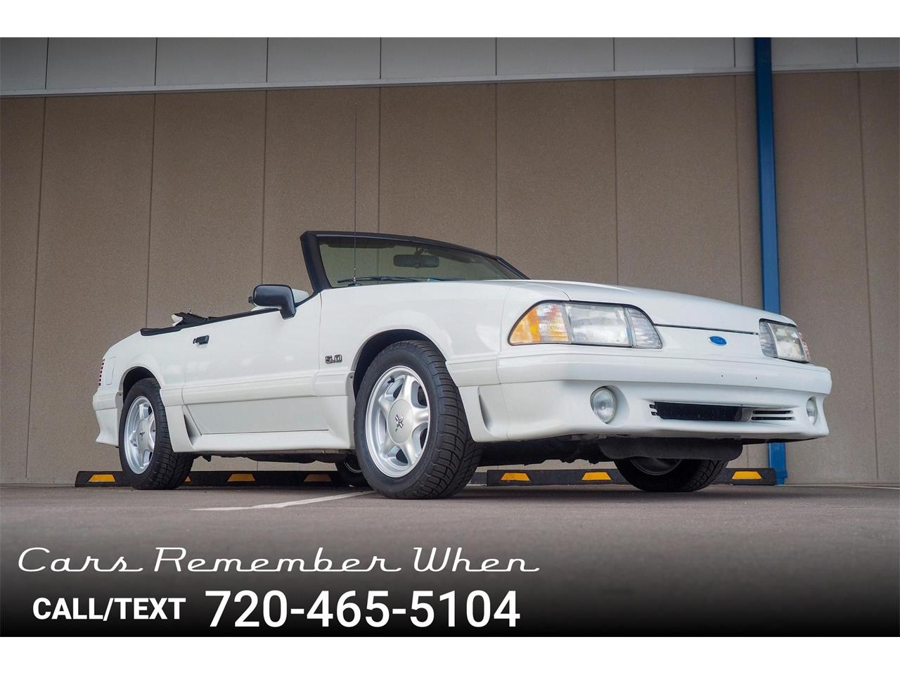 Large Picture Of 91 Mustang Pw9a