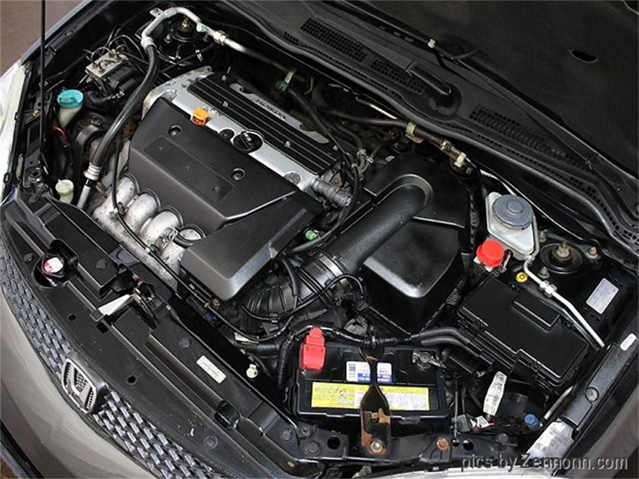Large Picture of '04 Civic - PW9G