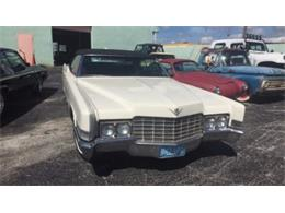 Picture of '69 Convertible - PW9I