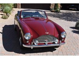 Picture of '58 DB4 - PW9K
