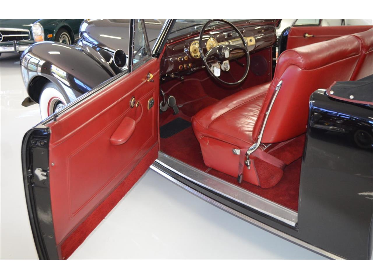 Large Picture of '41 Continental - PW9L