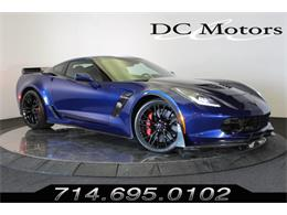 Picture of '18 Corvette - PW9M