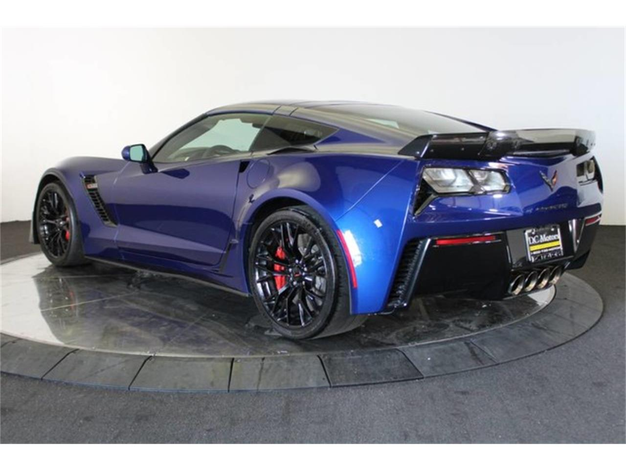 Large Picture of '18 Corvette - PW9M
