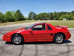 Picture of '86 Fiero - PW9N